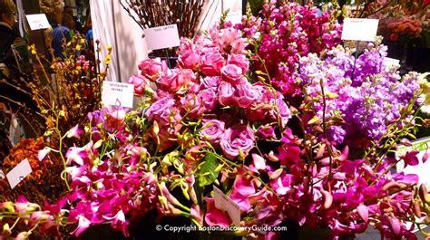 boston flower and garden show 2018 landscape garden displays