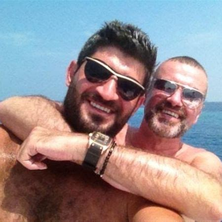 wham famous songs george michael and fadi fawaz george michael