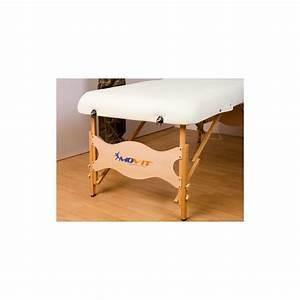 table de massage portable legere