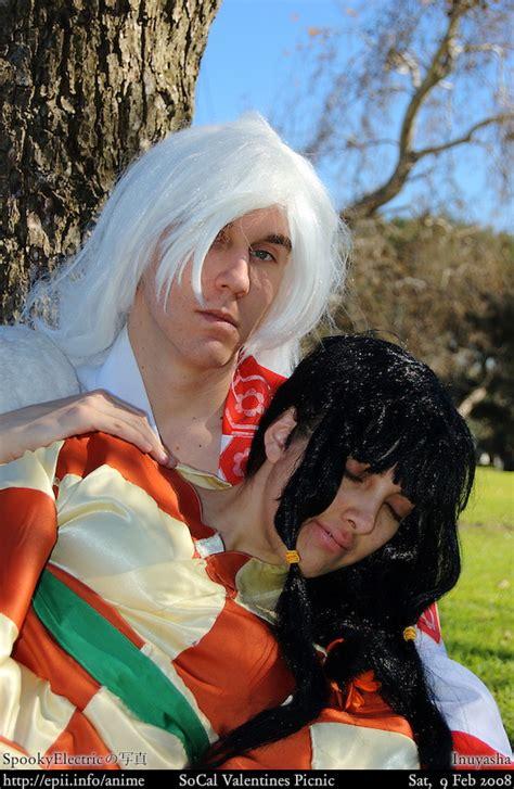 Inuyasha - Sesshoumaru and Rin - eπi.info