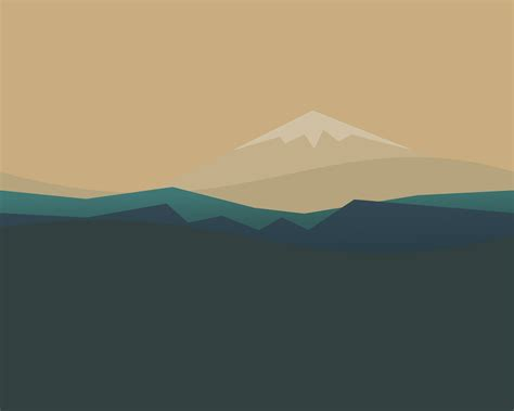 Animated Mountain Wallpaper - wallpaper wednesday material nature sammobile sammobile