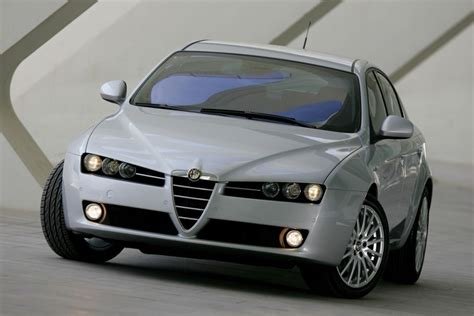alfa romeo  review  pictures prices