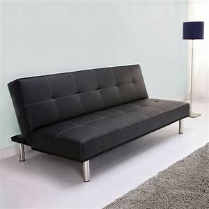Leather sofa beds sofas bed mattress s3net sectional thesofa for Leather sofa bed