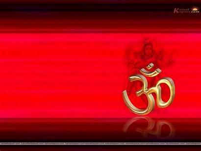 Om Wallpapers Symbol Aum Pc Desktop Ganesha
