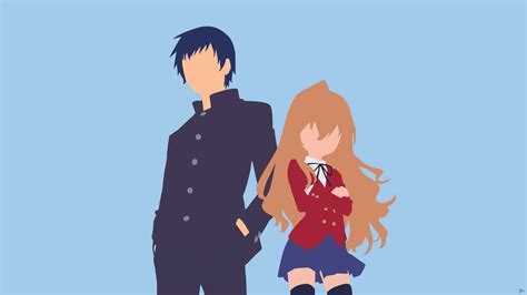 We have a massive amount of desktop and mobile backgrounds. 406 Anime Minimalist/Vector Wallpapers — Lady Insanity