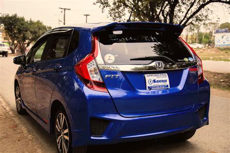 Honda Fit Rs In Pakistan, Fit Honda Fit Rs Price, Specs