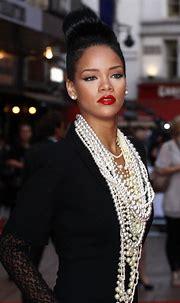 Pearls Fashion Trend 2014 - fashionsy.com