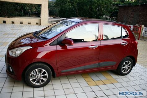 Hyundai Grand I10 Picture by Hyundai Grand I10 Price In India Variants Specifications