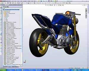 My Design  My Solidwork Design