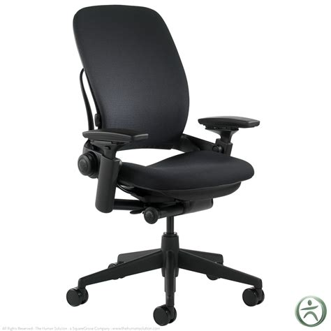 chaise steelcase steelcase leap chair open box clearance