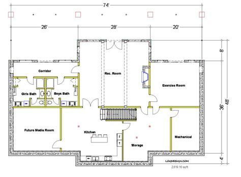 basement layouts basement floor plans ideas free hawk