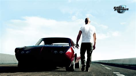 full hd wallpaper fast  furious vin diesel muscle car