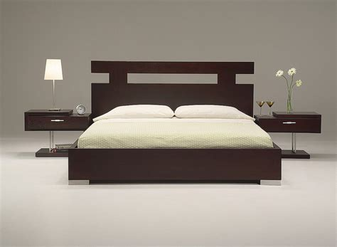 Surprisingly Modern Bed Design Plans by Modern Bedroom Set Contemporary Bed Suites Bedrooms