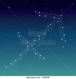 Sagittarius Star Constellation
