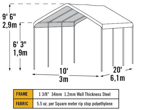 shelterlogic    max ap  leg canopy  enclosure
