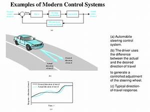 Control System Lectures