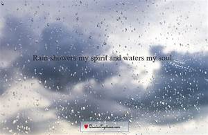 Beautiful rain quotes and pictures for artistic people ...