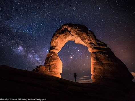interesting facts  arches national park  fun facts