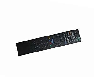 Sony Sxrd L Door Switch by Universal Replacement Smart 3d Remote