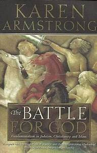 Publisher Photo Book The Battle For God Wikipedia