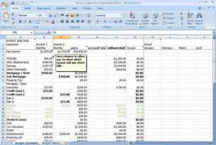 Finance Spreadsheets Excel Spending Tracker Template Tracker Template Word Excel Templatesbest Photos Of