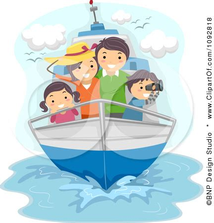 Boat Ride Drawing by Ride Clipart Boat Ride Pencil And In Color Ride Clipart