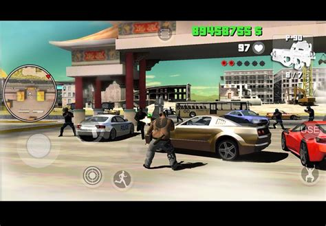 mad city crime yakuza apk   racing game