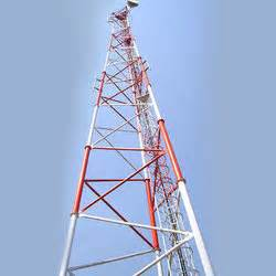 Telecom Tower at Best Price in India