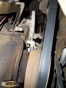 7 3l Power Stroke Cam Position Sensor  Cps  Replacement Guide