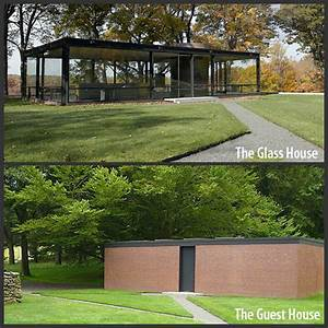 Philip Johnson Glass House : the glass house as gay space exploring the intersection of homosexuality and architecture ~ Orissabook.com Haus und Dekorationen