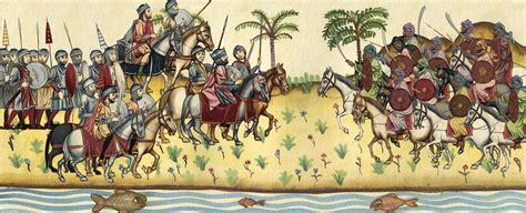 don rodrigo el ultimo rey de los visigodos historia  leyenda detectives de la historia