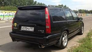1999 Volvo V70 R Specifications  Pictures  Prices