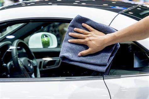 manque de temps votre voiture plus propre en 5 minutes
