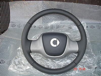 volante smart f1 smart for two 451 volante con f1 cambio leve al volante