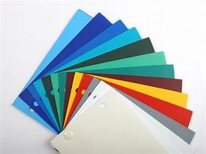 Pvc Folie 1mm : farbige weichfolien pvc folien fatra ~ Watch28wear.com Haus und Dekorationen