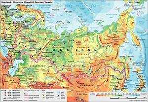 Deutschland Physische Karte : landkarten bpb ~ Watch28wear.com Haus und Dekorationen