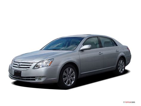 2007 Toyota Avalon Prices, Reviews & Listings For Sale