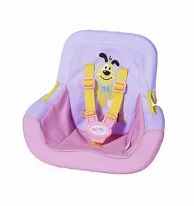 Autositz Für Baby : zapf creation baby born autositz ~ Watch28wear.com Haus und Dekorationen