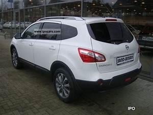 Nissan Qashqai 2012 : 2012 nissan qashqai 2 1 6 dci tekna 2wd cars car photo and specs ~ Gottalentnigeria.com Avis de Voitures