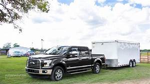 Ford F 150 Prix : 2015 ford f 150 review autoevolution ~ Maxctalentgroup.com Avis de Voitures