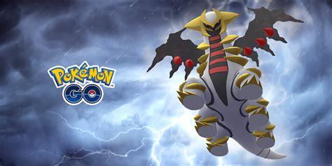 giratina returns ready  transform pokemon