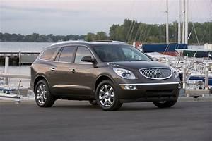 Buick Enclave Auto titre
