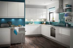 ikea under cabinet kitchen light with light blue wall With what kind of paint to use on kitchen cabinets for kitchen wall decorations kitchen wall art