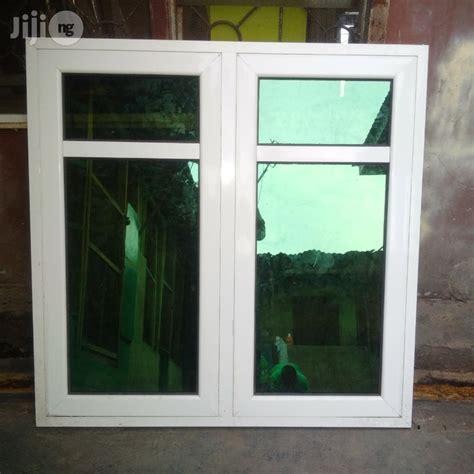 aluminum casement window  surulere windows muritala rotimi jijing  sale  surulere