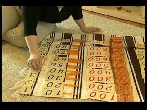 montessori math methods the 45 math montessori materials 785   hqdefault