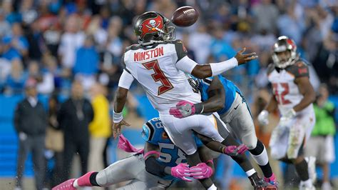Watch Buccaneers @ Panthers Live Stream | DAZN CA