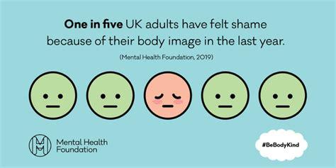 body mental health report awareness teenagers week among because summary shame data college poll executive wellness stats felt foundation upset