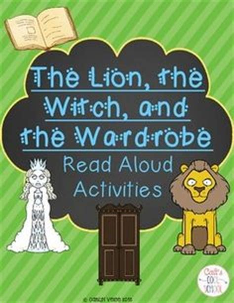The The Witch And The Wardrobe Text by Chronicles Of Narnia Activities For The The Witch