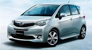 Toyota Verso Dimensions : all new toyota verso s changes 2015 futucars concept car reviews ~ Medecine-chirurgie-esthetiques.com Avis de Voitures