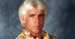 Wrestling Legend Ric Flair on His Health Crisis